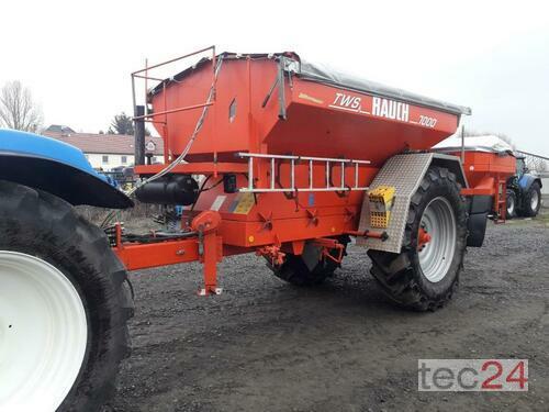 Rau - FKH 200