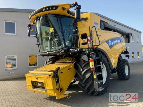 New Holland CR 7.80