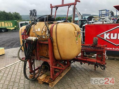 Rau 14c6 1000 Liter