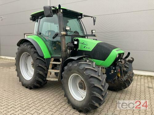 Bressel & Lade Xl 2500 Dunggabel Année de construction 2018 Neuhof - Dorfborn