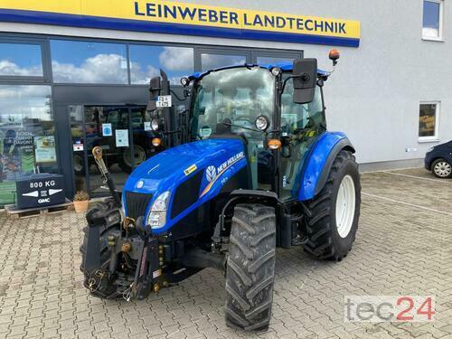 New Holland T 4.75 Baujahr 2020 Allrad
