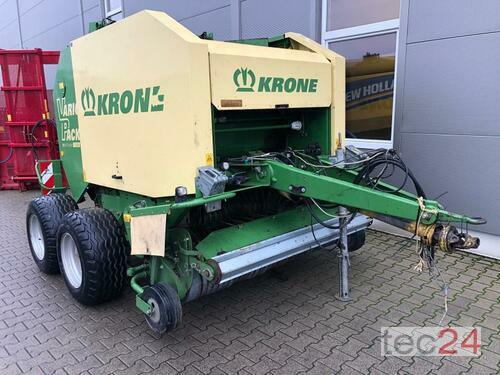 Krone Vario Pack 1500 MC Year of Build 2003 Neuhof - Dorfborn