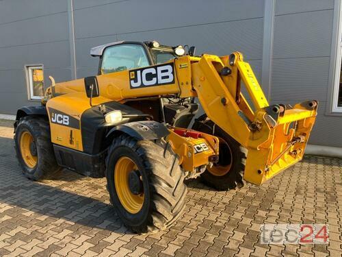 JCB 541-70 Agri Plus Year of Build 2012 4WD