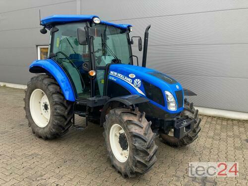 New Holland TD 5.65 Baujahr 2013 Allrad