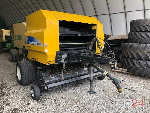 New Holland BR 560 A