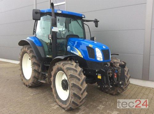 New Holland TS 110 A Baujahr 2006 Allrad
