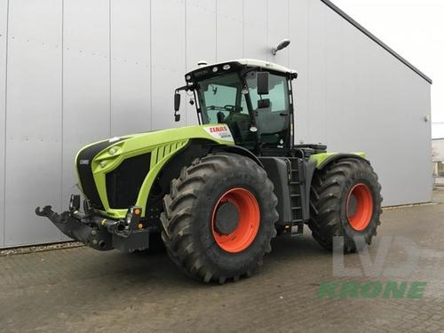 Claas Xerion 4000 Year of Build 2013 4WD