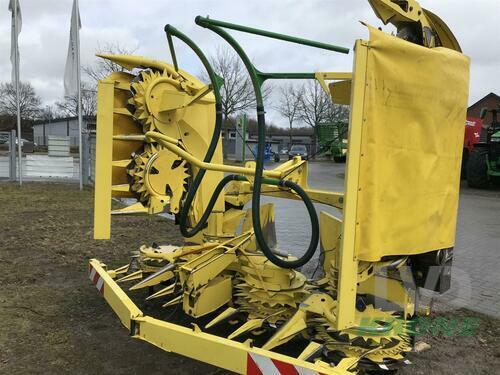 Kemper 360 Plus Year of Build 2019 Alt-Mölln