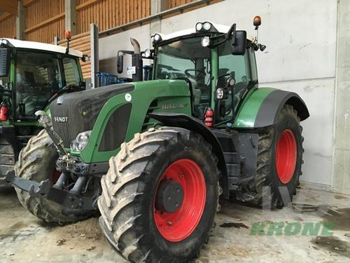 Fendt 936 Vario Profi Plus Год выпуска 2013 Alt-Mölln