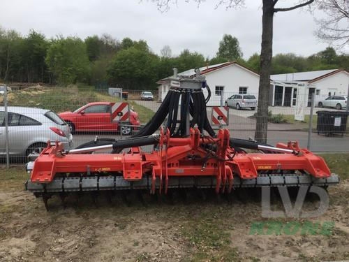 Volmer Trg-W 5,00 M Rok produkcji 2016 Alt-Mölln