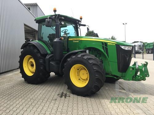 John Deere 8360R Year of Build 2012 Alt-Mölln