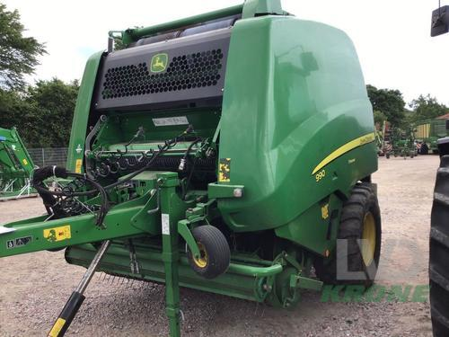 John Deere 990 Premium Mc Year of Build 2015 Alt-Mölln
