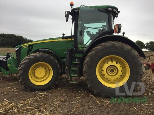 John Deere 8370R Year of Build 2016 Alt-Mölln