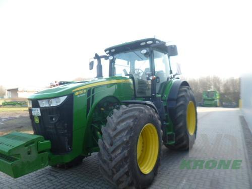 John Deere 8320R Year of Build 2016 Alt-Mölln