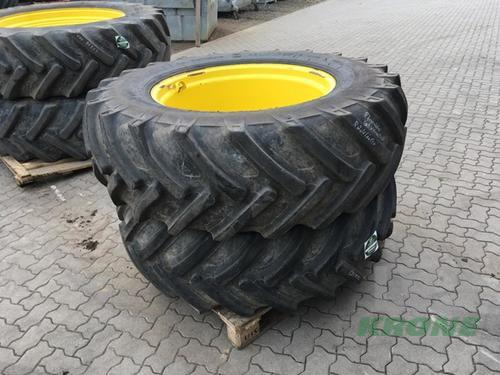 Alliance 480/70r34 Alt-Mölln