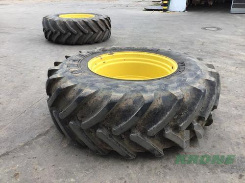 Michelin 710/75r42 Axiobib