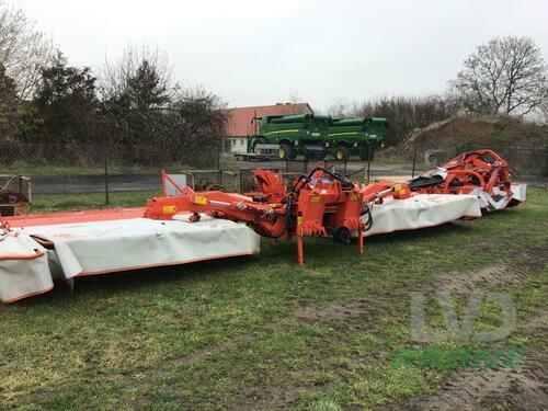 Kuhn Fc883-Ff-Fc3125df-Ff Rok produkcji 2015 Alt-Mölln