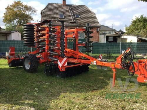 Kuhn Optimer+5003 Packlin Year of Build 2019 Alt-Mölln