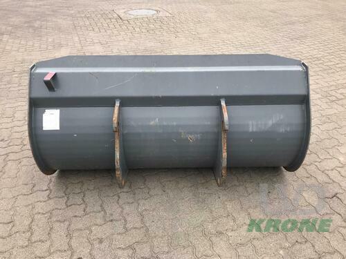 Weidemann 1800 mm Leichtgut