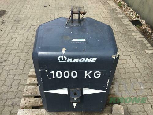 GMC 1000 KG