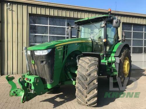 Traktor John Deere - 8360R