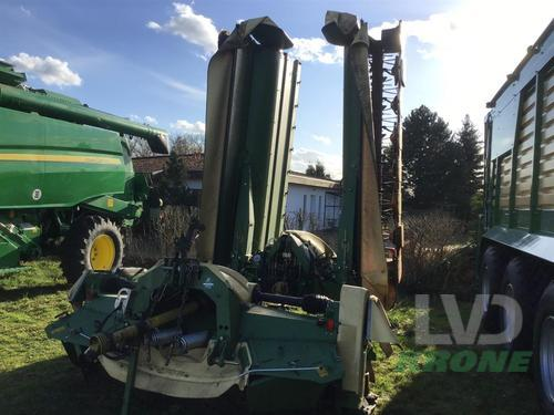 Krone Easy Cut B 1000 Cv Year of Build 2017 Alt-Mölln