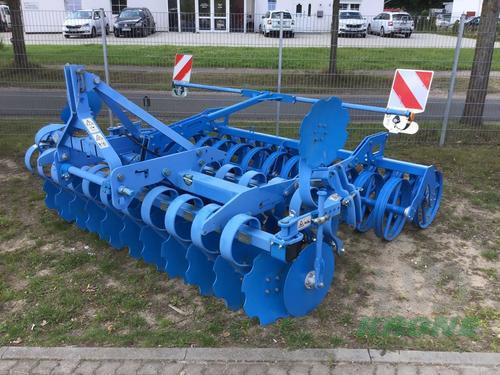 Lemken Heliodor 9/300 Year of Build 2018 Alt-Mölln