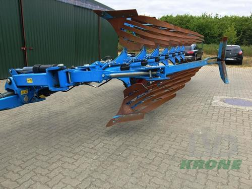 Lemken Diamant 11vt6+1l100 Year of Build 2017 Alt-Mölln