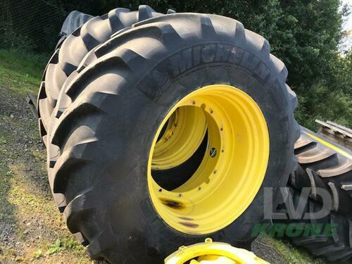 Michelin 900/60r42 Alt-Mölln