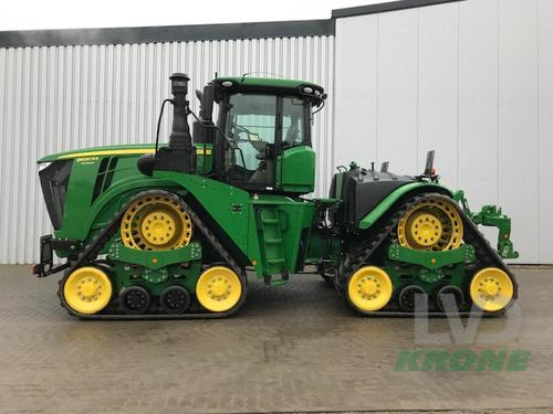 John Deere 9620RX Year of Build 2019 Alt-Mölln