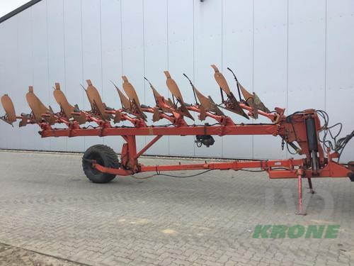 Kuhn SP-Leader