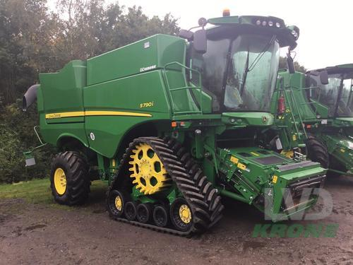 John Deere S 790i Year of Build 2019 Alt-Mölln