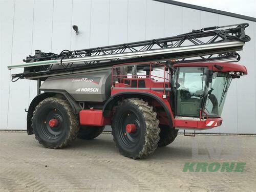 Horsch Pt270 Rok výroby 2012 Alt-Mölln