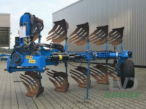Lemken Juwel 8 VT-5L 100