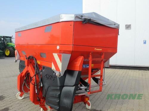 Rauch Axis H 50.1 Emc W Baujahr 2012 Lützen, OT Zorbau