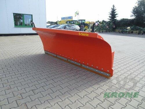 KIRCHHOFF S-3000 Baujahr 2012 Lützen, OT Zorbau