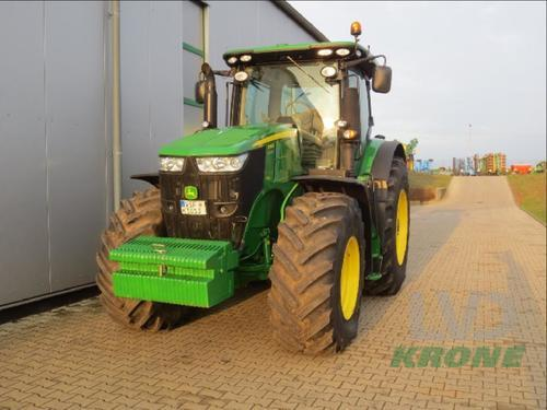 John Deere 7310R Year of Build 2015 4WD