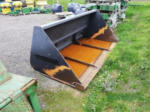 GROWI Kock Lgs 2600 Año de fabricación 2013 Lützen, OT Zorbau