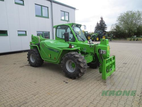 Merlo P72.10 Year of Build 2019 Lützen, OT Zorbau