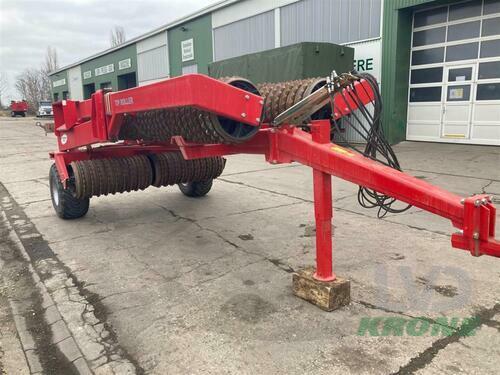 HE-VA Tip Roller Année de construction 2019 Lützen, OT Zorbau