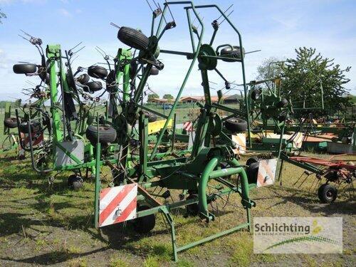 Kuhn GF 8501MH