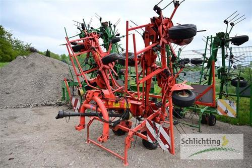 Kuhn Gf7601 Mh Byggeår 2006 Marxen