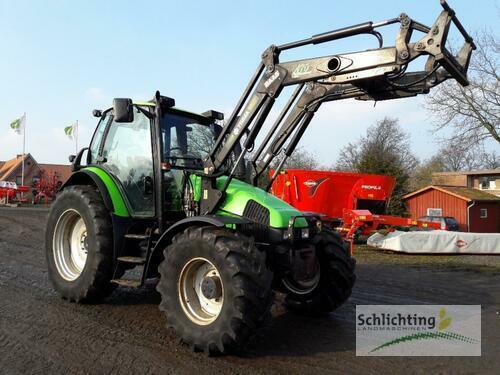 Traktor Deutz-Fahr - Agrotron MK 110 TT3