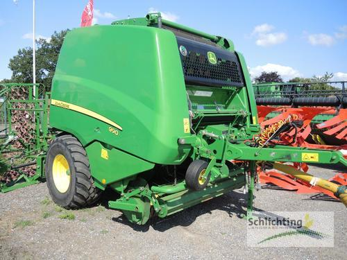 John Deere 990 Year of Build 2012 Marxen