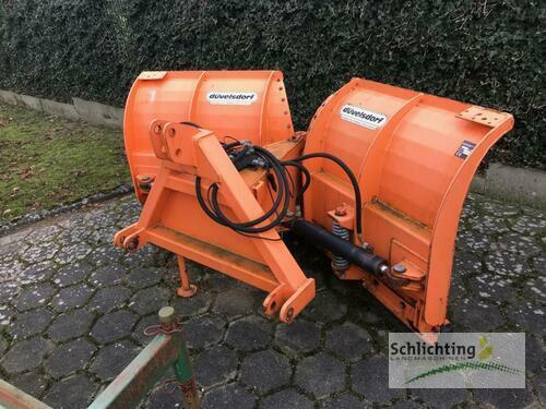 Düvelsdorf DSK PF 1,90
