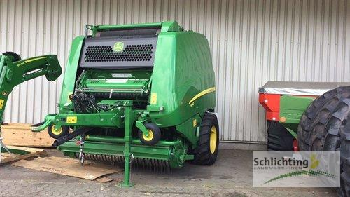 John Deere 990 Maxicut 13messer Year of Build 2013 Marxen