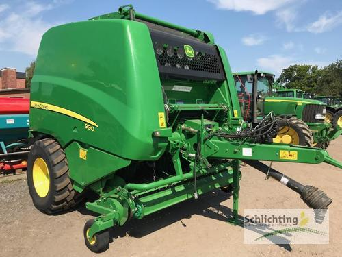 John Deere 990 Year of Build 2013 Marxen