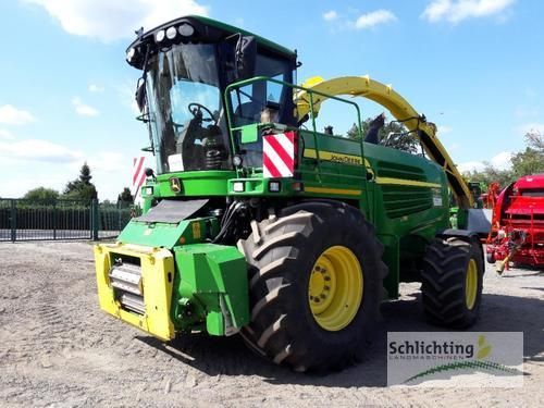John Deere 7780i Year of Build 2013 4WD