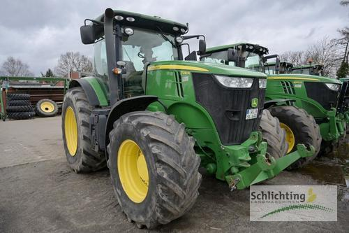 John Deere 7230R Year of Build 2012 4WD