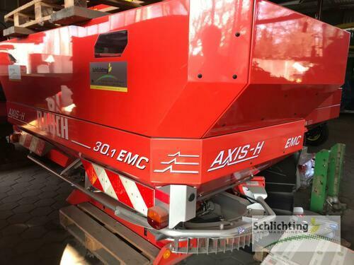 Rauch AXIS-H 30.1 EMC ISOB